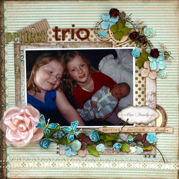 Perfect Trio