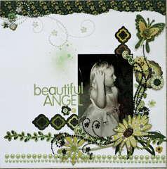 Beautiful Angel *ZVA Creative*
