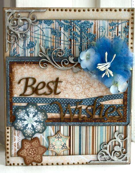 Best Wishes *Imaginarium Design*