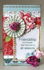 Friendship **Kaisercraft**