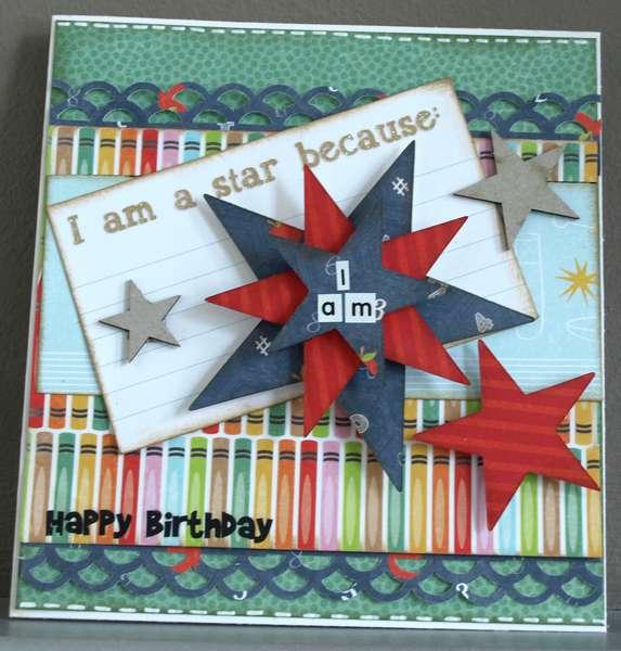 Happy Birthday *DCWV*