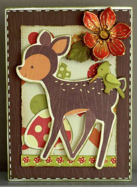 Card for kids