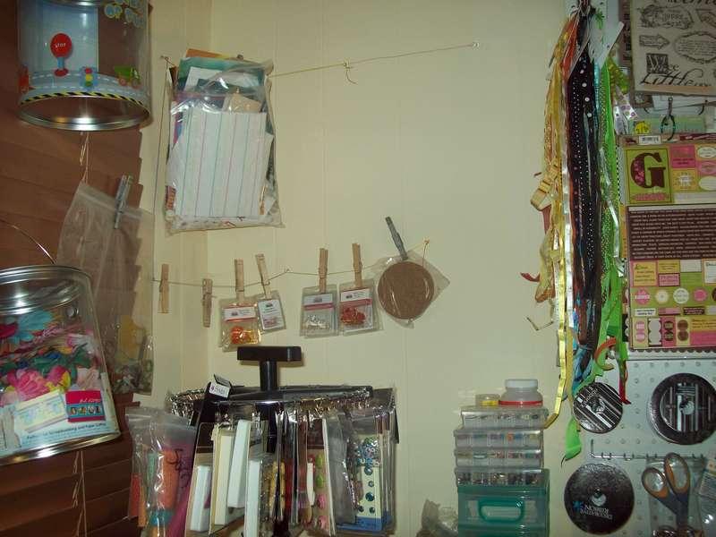 My Scrapbook Nook
