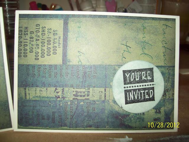 Super Simple Invite