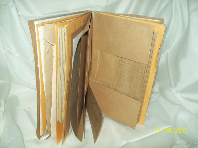 Bare Journal