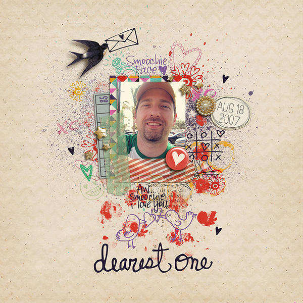 dearest one