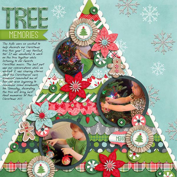Tree Memories