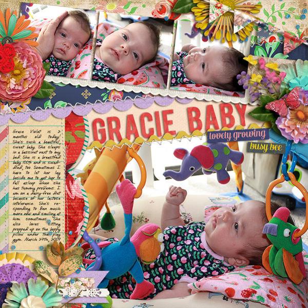 Gracie Baby