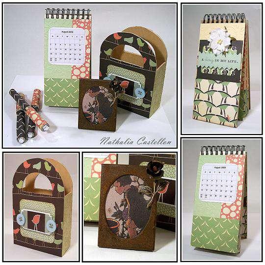 """""""For Teacher"""" Gift Set"""