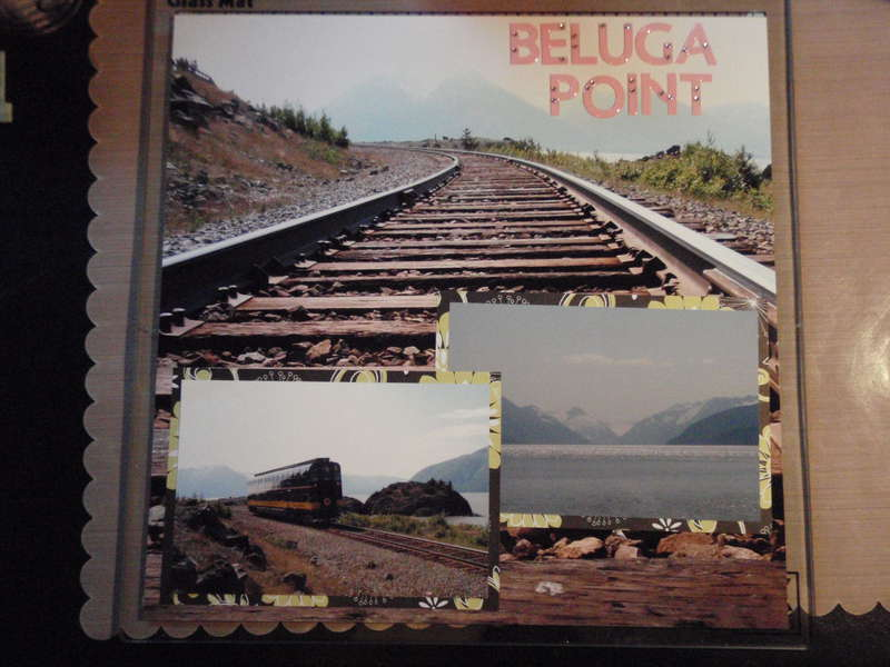 Beluga Point