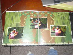 Forest 2 page