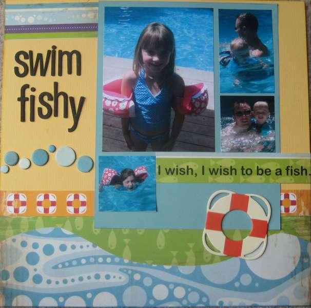Swim***morethanscrapbooking***