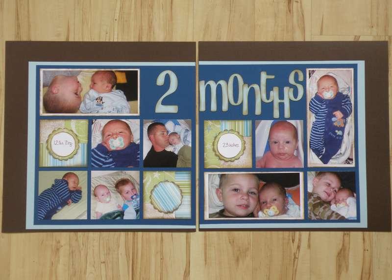 Grady- 2 months