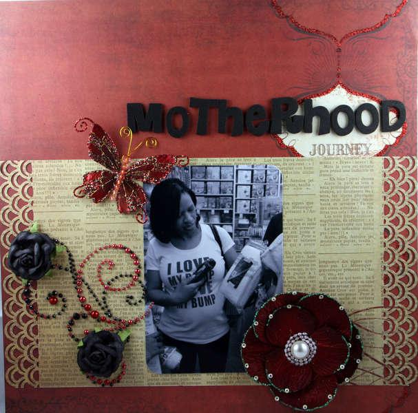 Motherhood Journey