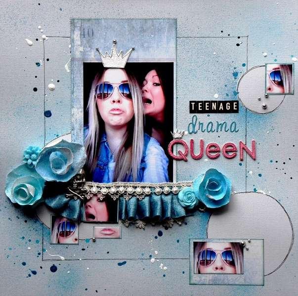 Teenage Drama Queen