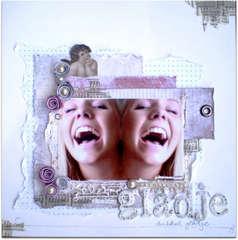 Shared joy - double joy