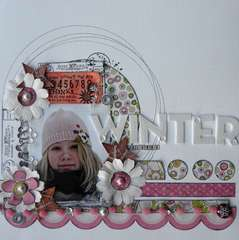 WinterFlower
