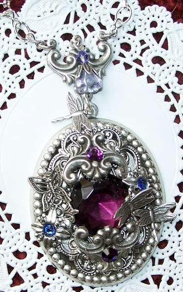 Victorian Dream Necklace