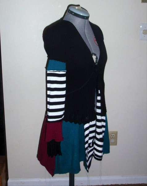 Custom Sweaters, Caps and Coats