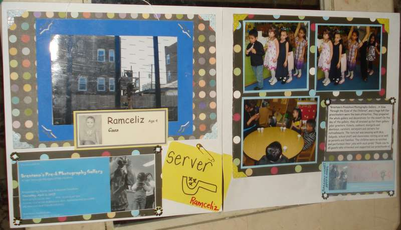 the photo gallery of ram at prek