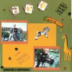 Zoo Baby pg1