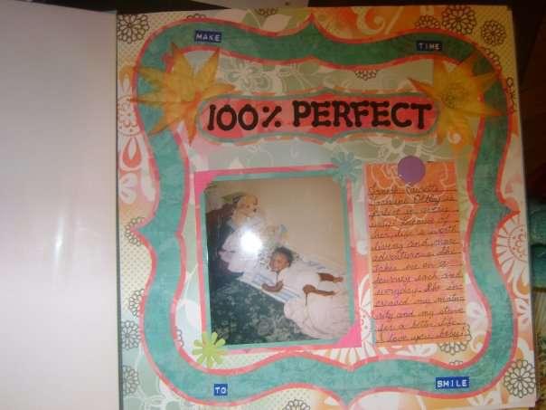 100% PERFECT