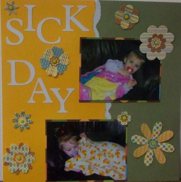 SICK DAY
