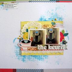 The Keurig
