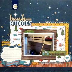 Bunk Bed Buddies