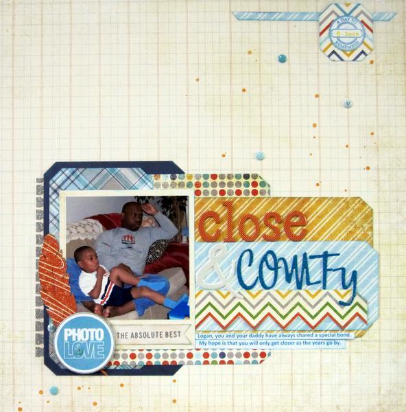 Close & Comfy