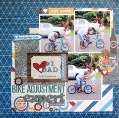 Bike Adjustment Expert