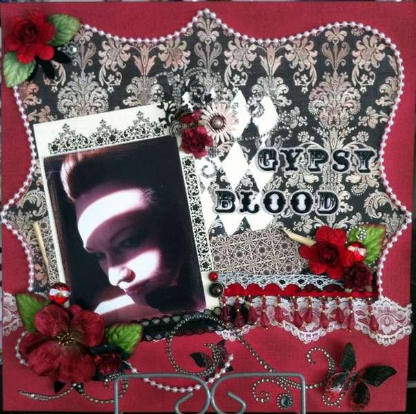Gypsy Blood *Swirlydoo's Sept Kit*