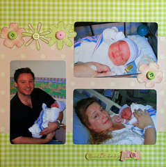 Baby Book - Page 2