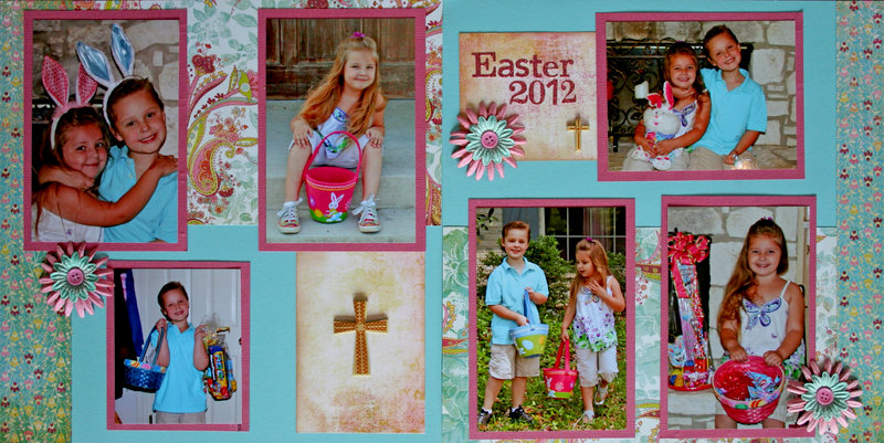 Easter 2012 - 2 Page LO