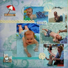 Waterbaby page 1 of 2