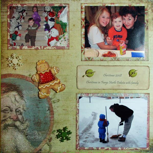 Christmas 2008 - Pg 1 of 2