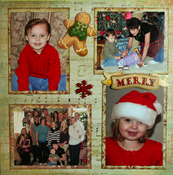 Christmas 2008 - Pg 2 of 2