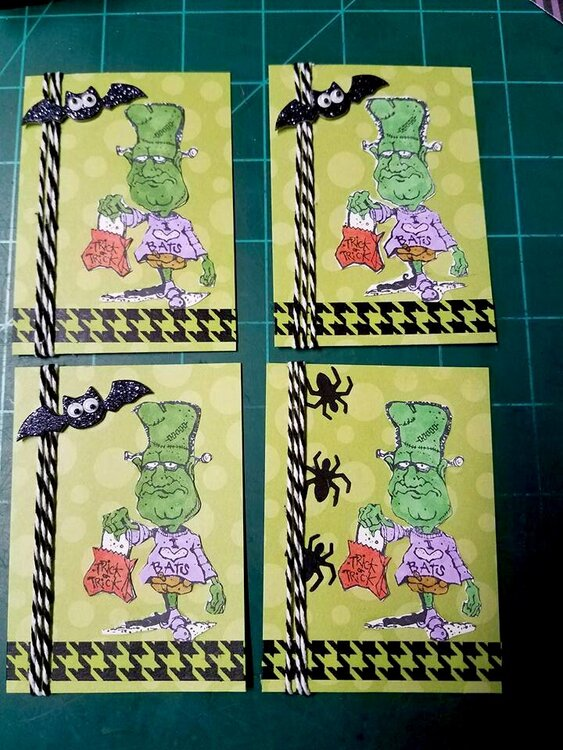 August month ATC