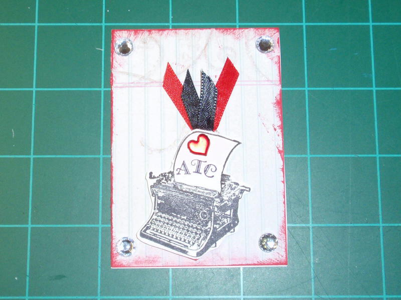 For the March ATC swap..
