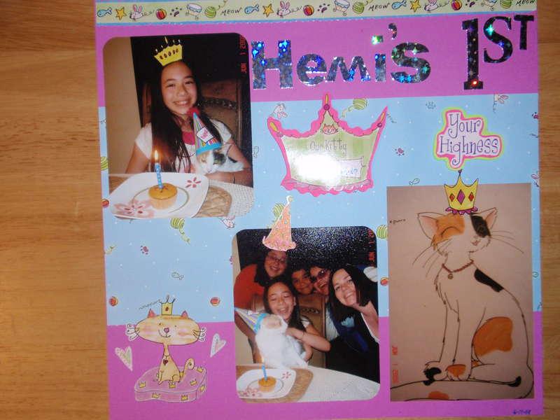 Hemis Birthday