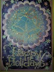 Happy Holiday Bells