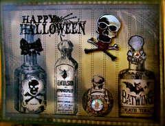 Halloween Toxins