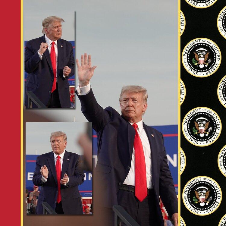 117 Trump Rally