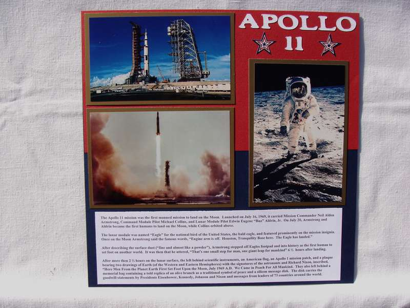 Apollo 11 - We Were There