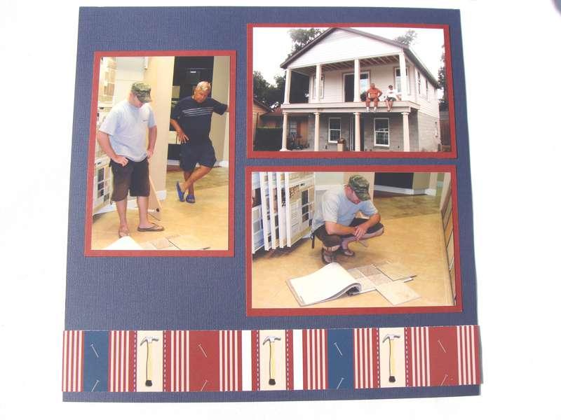Joe's House Page 7