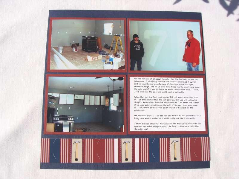 Joe's House Page 10 - LAST PAGE