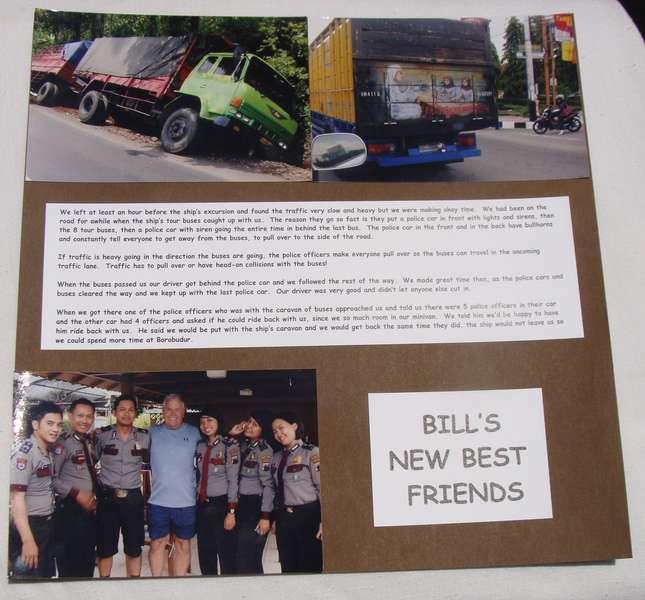Bill's new Indonesian Best Friends