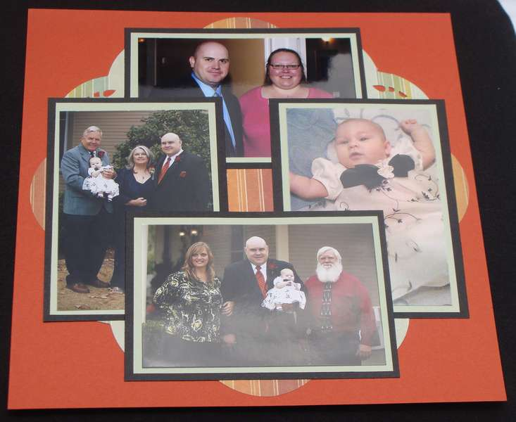 Wadding - Family Photos 4