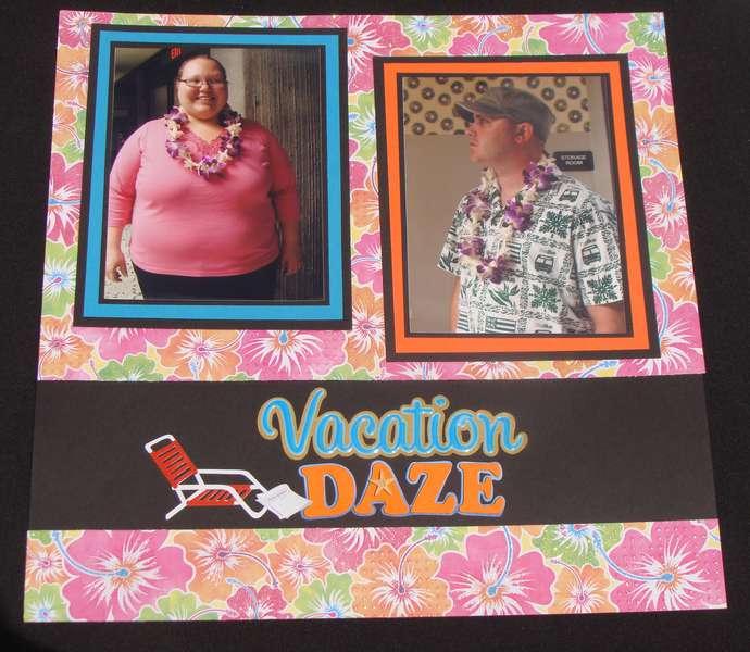 Hawaii - Vacation Daze