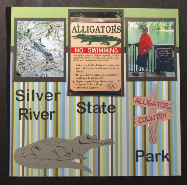 Silver River State Park